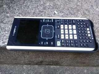 TI-Nspire CX Handheld Graphing Calculator