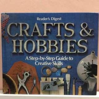 Craft & Hobbies