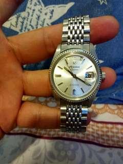 Ricoh古董鋼錶