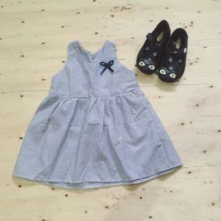 Baby Dress (3 to 8 months)