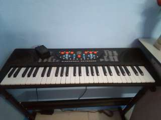 54 key GL-700 piano keyboard
