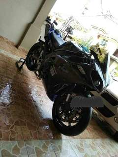2010 R1 Crossplane 🇲🇾 Status Jt. Condition Very2 Good‼️ Low Mileage. Only 30,000km. Roadtax Available. Just renewed ✅ Rdy East Side. Cash Only: RM 28K