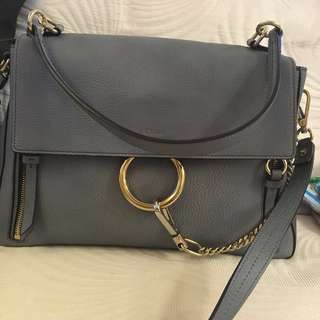 Chloe Medium Fay Day Bag (99%new)