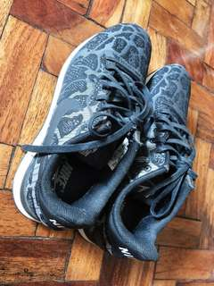 Nike Internationalist Women Leopard Print