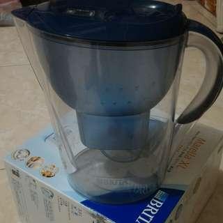 🚚 濾水壺