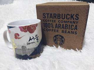 Starbucks Korea Mug