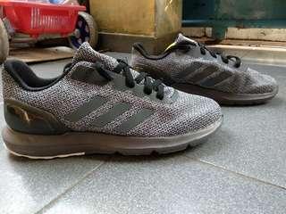 Sepatu Adidas Cosmic II Dark Grey