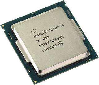 I5 6500 processor