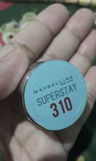 Maybelline Superstay Foundation