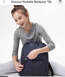 🇨🇦Lululemon 少女系列 backpack