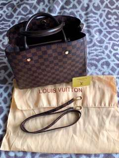 SALE! LV montaigne damier SUPER premium