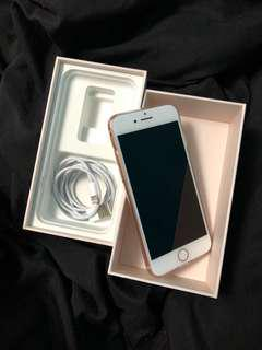 iphone 8 - 64 gb - gold