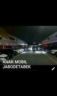 Komunitas Anak Mobil Jabodetabek