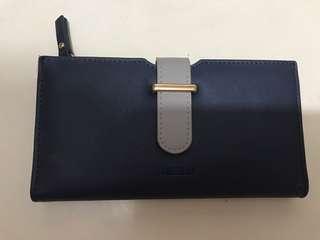 Mizzue Wallet