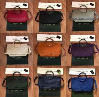 Sale‼️Buy 1take1Authentic longchamp Neo small or medium