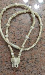 Thai Amulet Ivory not for sale