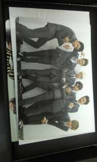 EXO K GROWL OFFICIAL GROUP PC