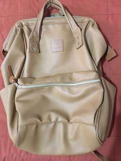 Anello Tan Original Backpack