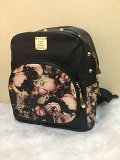 Korean backpack Brandnew Onhand