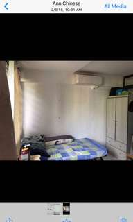 1 common room  available in tiong bahru