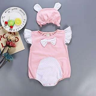 FREE MAIL Baby Girl Romper costume