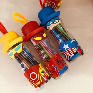 Hero magic color pen- goody bag, children goodies bag gift