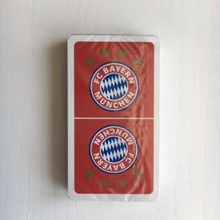 拜仁慕尼黑 啤牌 Bayern Munchen Poker