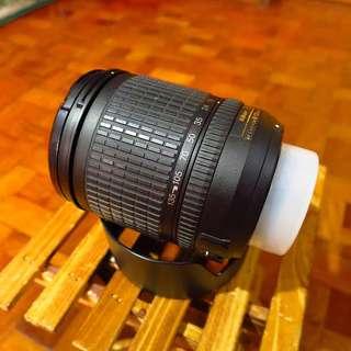 Nikon 18-135mm f/3.5-5.6 non vr lens for sale