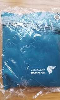 Oman air travel kit