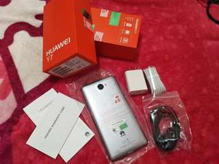 Huawei Y7 For Sale Smartlock DualSim