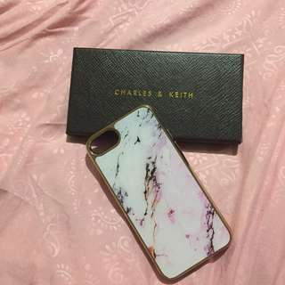 Case Iphone 6/6s/7 charles & keith