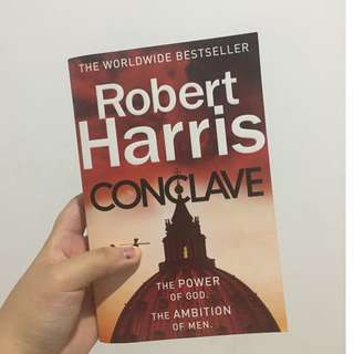 Conclave - Robert Harris