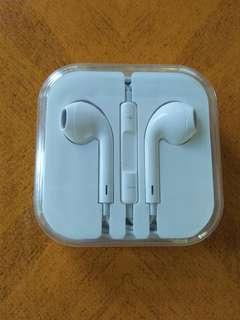 Original iphone earpod