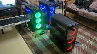 Budjet Gaming PC