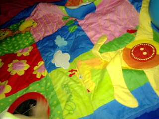 Cotton Play mat for infants