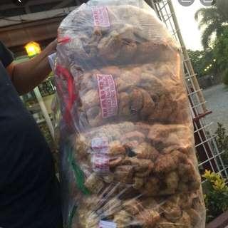 Daboy's Puro Pirk Belly( Original or Spicy Flavor)