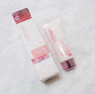 COLLAGEN CC CREAM (Watsons)