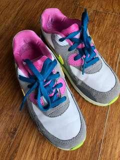 Nike 🇺🇸 kids Size10C