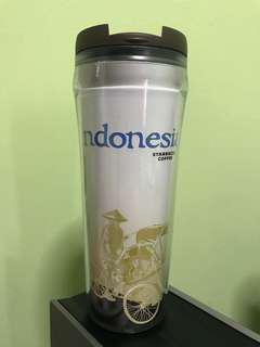 Starbucks Tumbler (Indonesia)