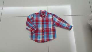 Tommy Hilfiger Baby Top (18-24months)