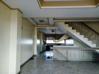 House and lot - Pasig (near robinson metroeast marcos highway)