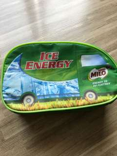 SMALL MILO LUNCH BAG