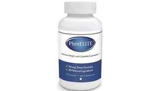 [IN-STOCK] PhenELITE Weight Loss & Appetite Suppressant: Belly Fat Burner & Diet Supplement Pill with Apple Cider Vinegar, Raspberry Ketones & Green Tea Extract - Boost Energy & Concentration - 60 Capsules