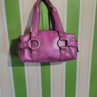 FREE SF/Lilac Bag