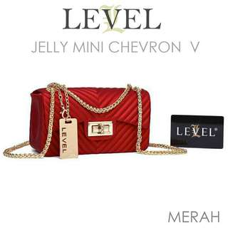 Handbag Level