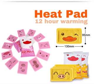 Heat Patch / Heat Pad
