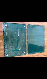 MACBOOK PRO 15 INCH BLUE CASING