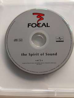 Focal CD-No.5