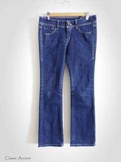 🚚 美國LEVI'S彈性低腰牛仔褲#27