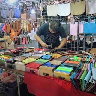 泰國客製護照夾保護套